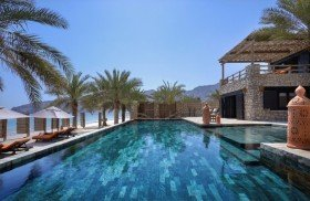 Beit Musandam, The Private Reserve