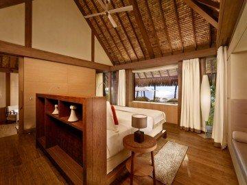 Vila se 2 ložnicemi