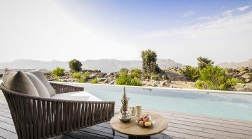 One Bedroom Anantara Cliff Pool Villa