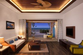 Anantara Sea View Suite