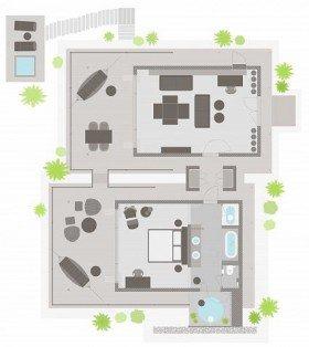 Apartmán Zuri