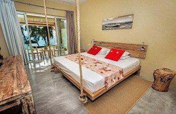 Homeymoon Suite