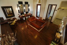 The Suite (110 m²)