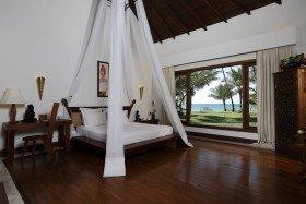Sea View Villa with Terrace (54 m²)