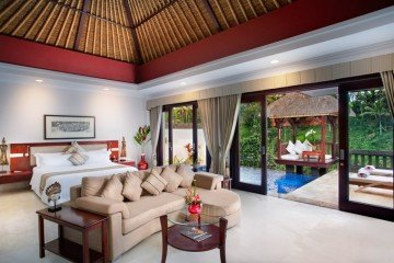 Deluxe Terrace Villas