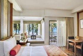 Ocean Front Balcony/Terrace