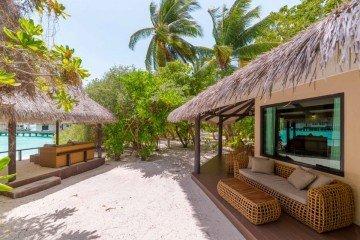 Lagoon Prestige Beach Villa (89 m2) (Od 1.11.2019 Lagoon Prestige Pavillion Beach Villa)