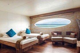 Manta Suite (19 - 22 m²)