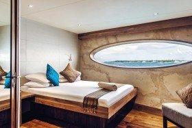 Dolphin Suite (16 m²)