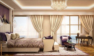 Superior Villa (4 ložnice, 300m²)