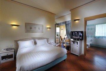 Superior room (25 m²)