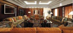 Royal Suite (500m²)