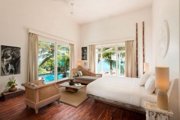 Two Bedroom Presidential Villa - 2 Bedrooms