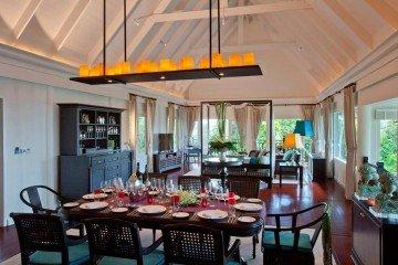 Club Napa Reserve Residence Villa 3 ložnice
