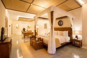 One Bedroom Visesa Suite