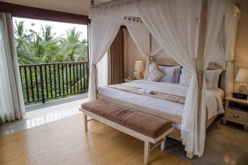Two Bedroom Pool Sky Villa
