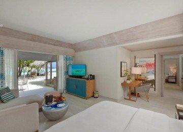 Grand Beach Villa /* (270 m²)