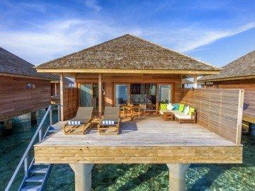 Ocean Villa (105 m²)