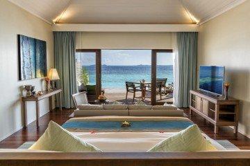 Ocean Pool Villa (132 m²)