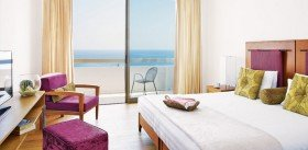LUX.ME Sea View Room (26 m²)