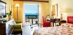 LUX.ME Sky Room Sea View &  Private Balcony (28 m²)