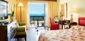 Grand Family Room Panoramic Sea View (56 m²)