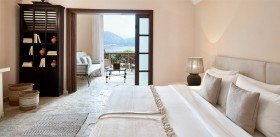 LUX.ME Paradiso Bungalow Suite Sea Side (50 m²