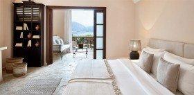 LUX.ME Paradiso Bungalow Suite Sea Side (50 m²)