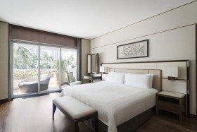 Premier Balcony Suite (Garden wing)