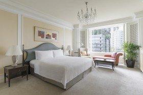 One Bedroom Suite (Valley wing)