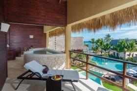 Penthouse Suite Ocean View