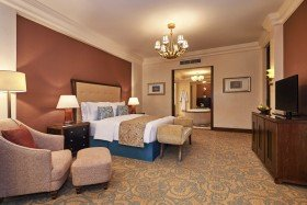 Regal Suite
