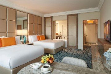Ocean room (Guest rooms)