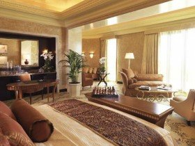 Grand Atlantis Suite (Signatures Suites)