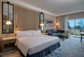 Single Use Standard Room