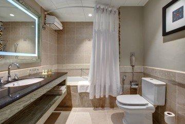 Single Use Superior Room