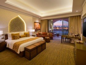 Deluxe Room Pearl View