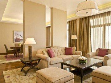 Al Mirqab Suite