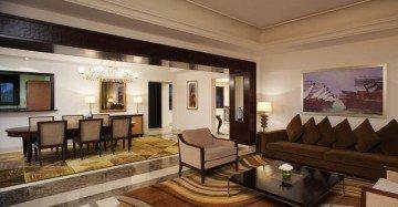 Three Bedroom Ground Floor Villa