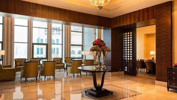 3 Bedroom Presidential Suite