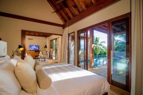 2-bedroom Treetop Pool Villa /*