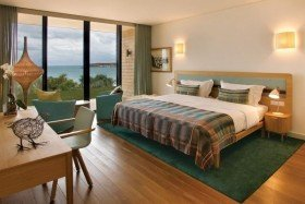 Beach Room (Full Sea View)