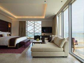 Grand Deluxe Resort View