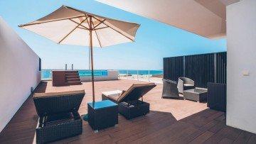 Private Pool Sea-View Superior Suite