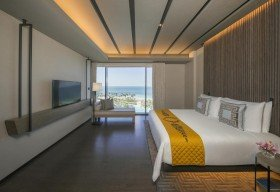 One Bedroom Ocean Suite