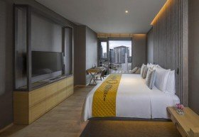 Three Bed Residence