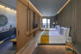 Twin Rooms (Caesars Resort)