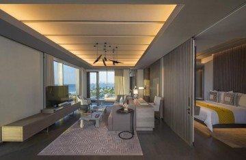 Premium King Suite (Caesars Resort)