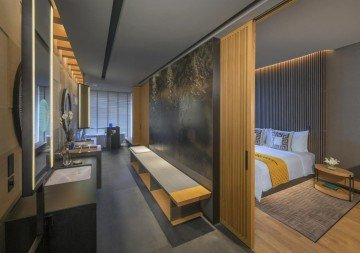 Ocean King Suite (Caesars Resort)
