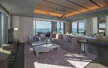 Presidential Suite (Caesars Resort)